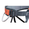 Climbing Technology Expl**** Harness black/orange